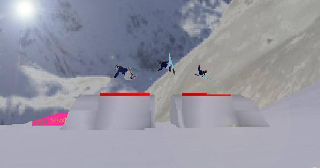 crappy jibberish sequence just messing around