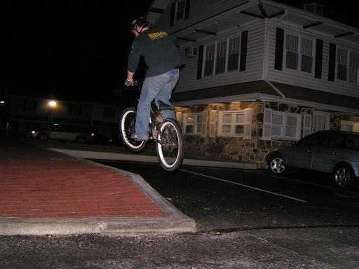 180 off curb