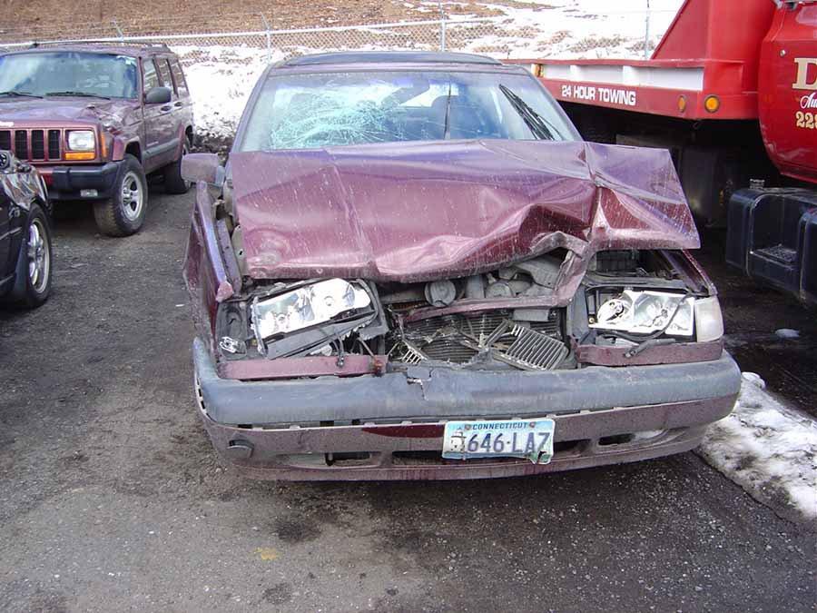 Car is dead 2