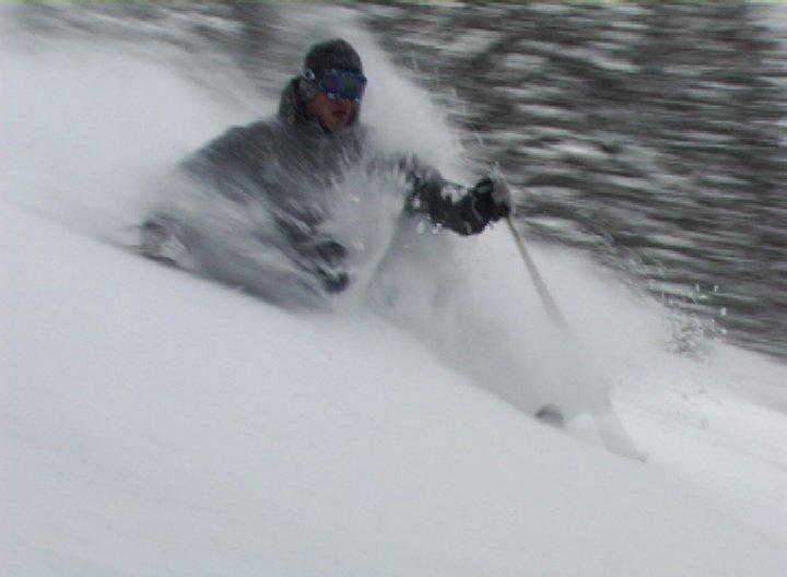 flowy snowy blower