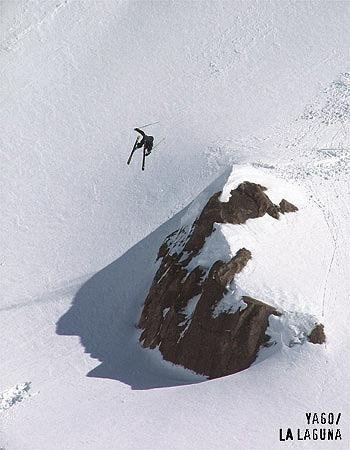 big jump in argentina