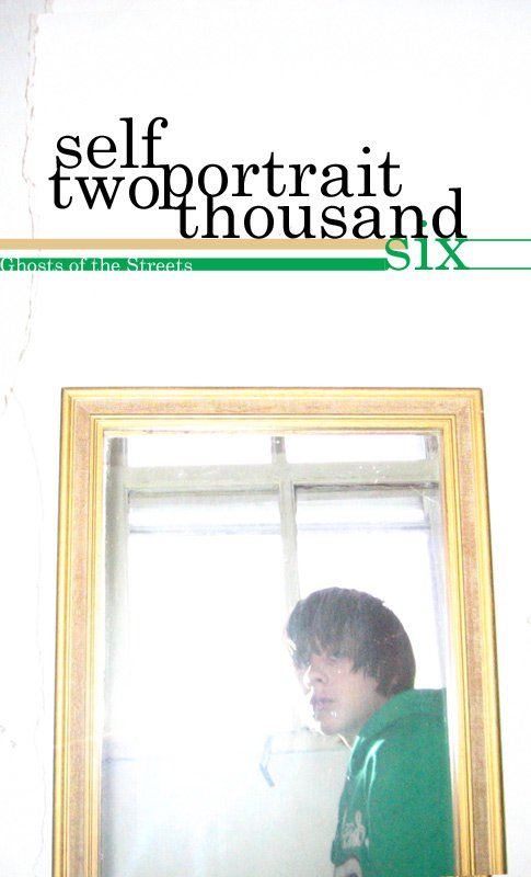 Self Portrait 2006