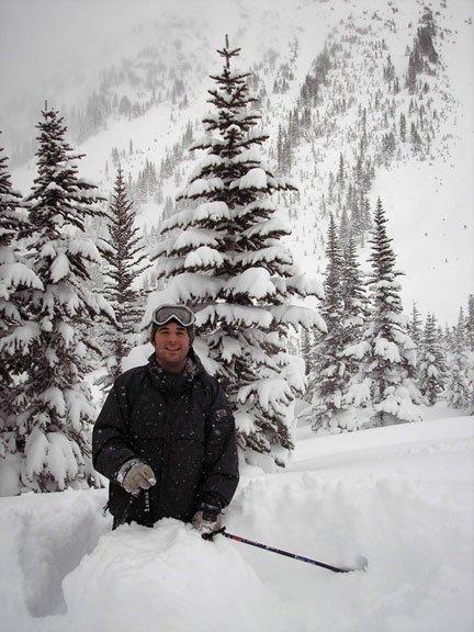 El Mexicano In El Snow Deepo
