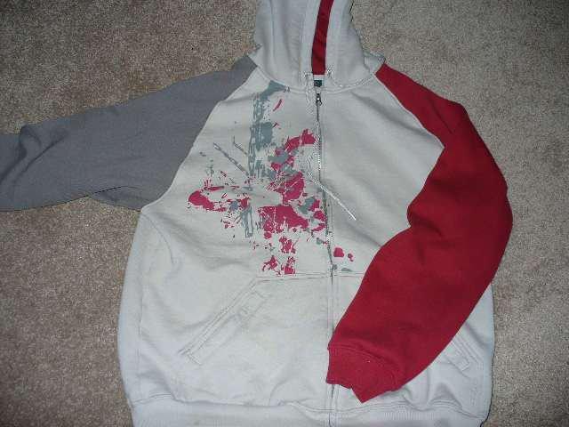 Oakley Sweater