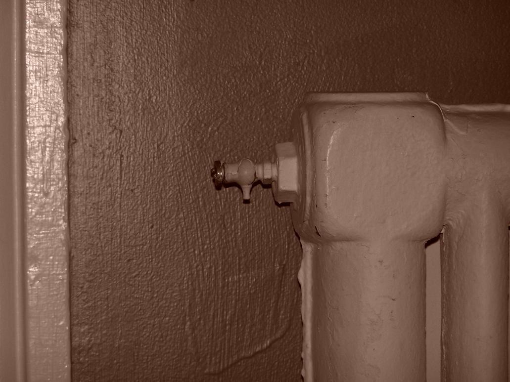 rad valve