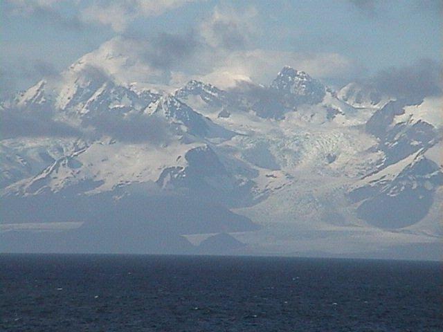 Coast of Alaska June 05