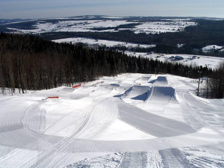 moose mtn snowpark