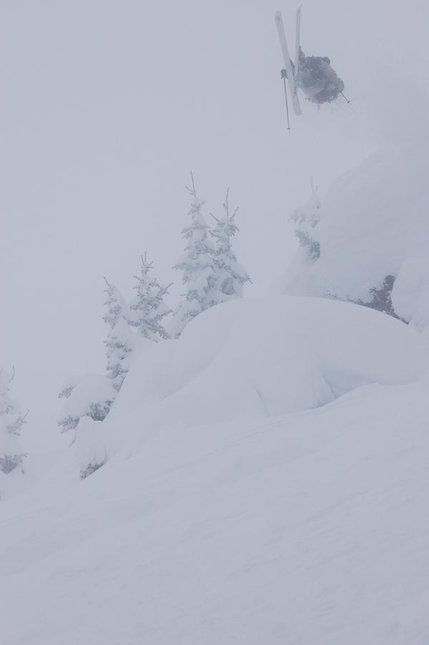 foggy backflip