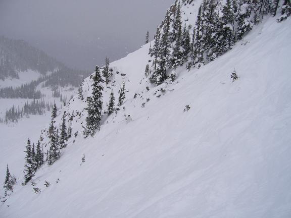 more of cpr ridge