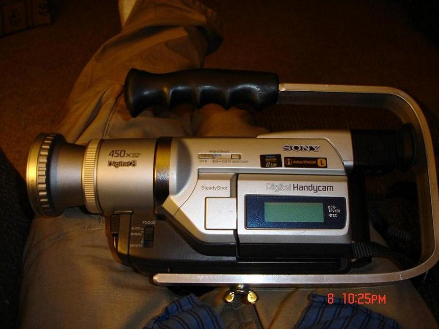 New Camera Handle 1