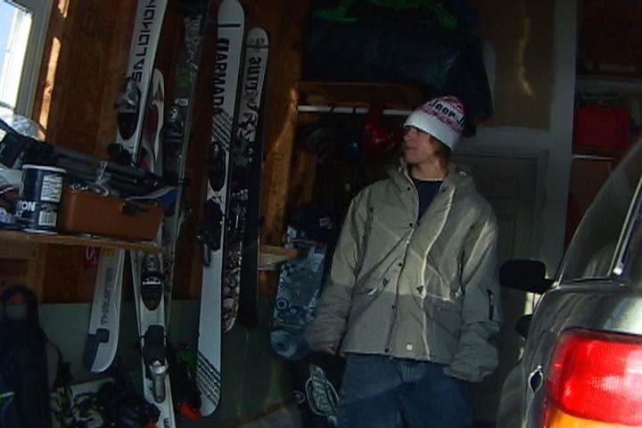 Skis,Skis,Skis....