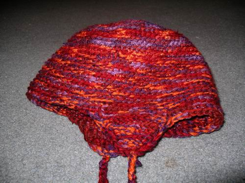 hat(for thread)
