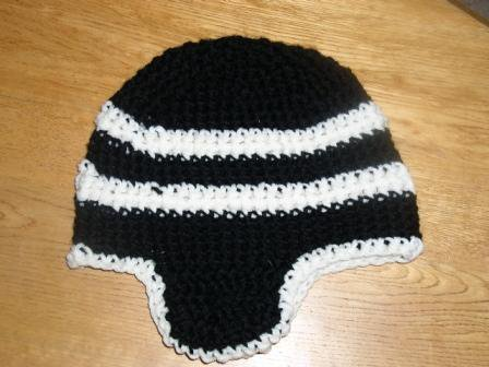 hat for cult
