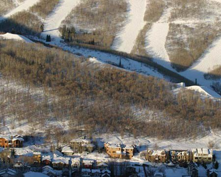 park city jump line from a couple years back