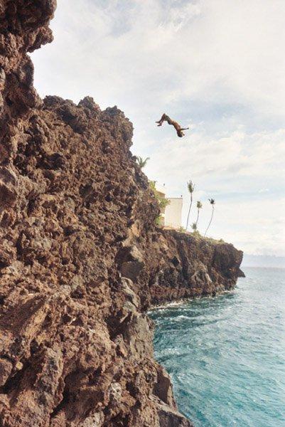 45 foot Hawaiian