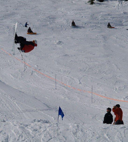 redbull snowwarz comp