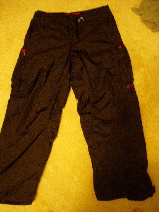 oakley mace pants
