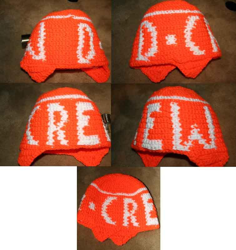 D-Crew Hat