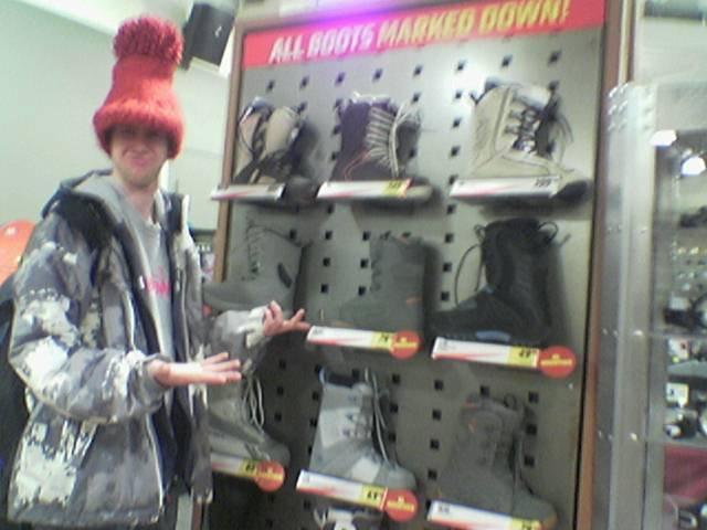 huge hat