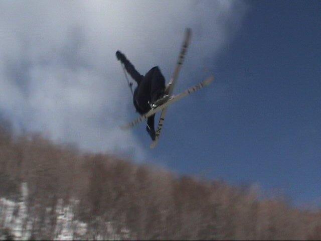 jay jump
