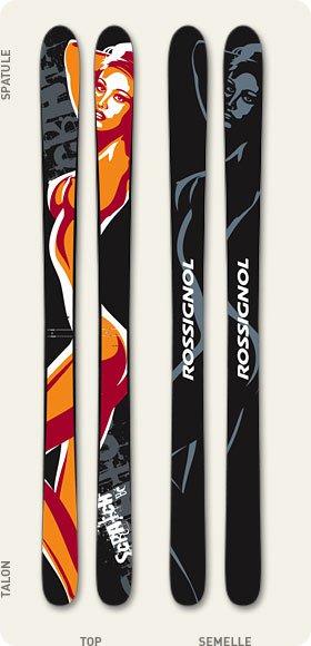 rossignol design!my top pick!!!