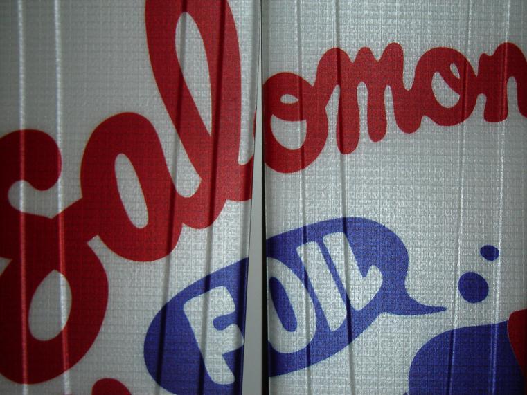 Salomon FOIL