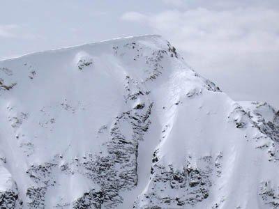 Skiing Pipeline