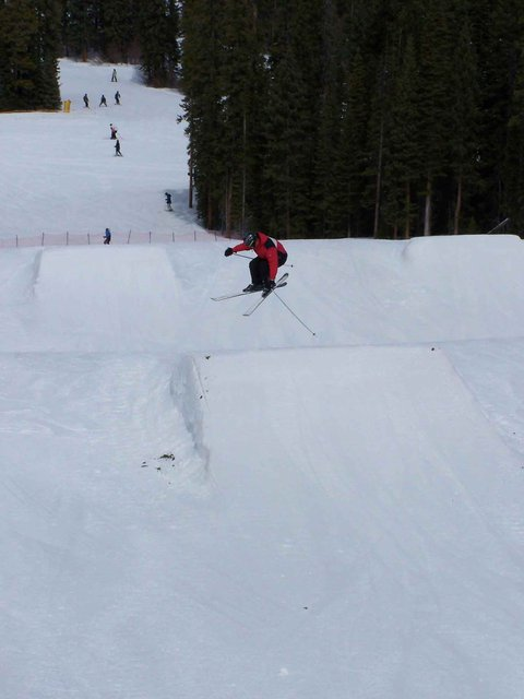 One of my first Safety 180s