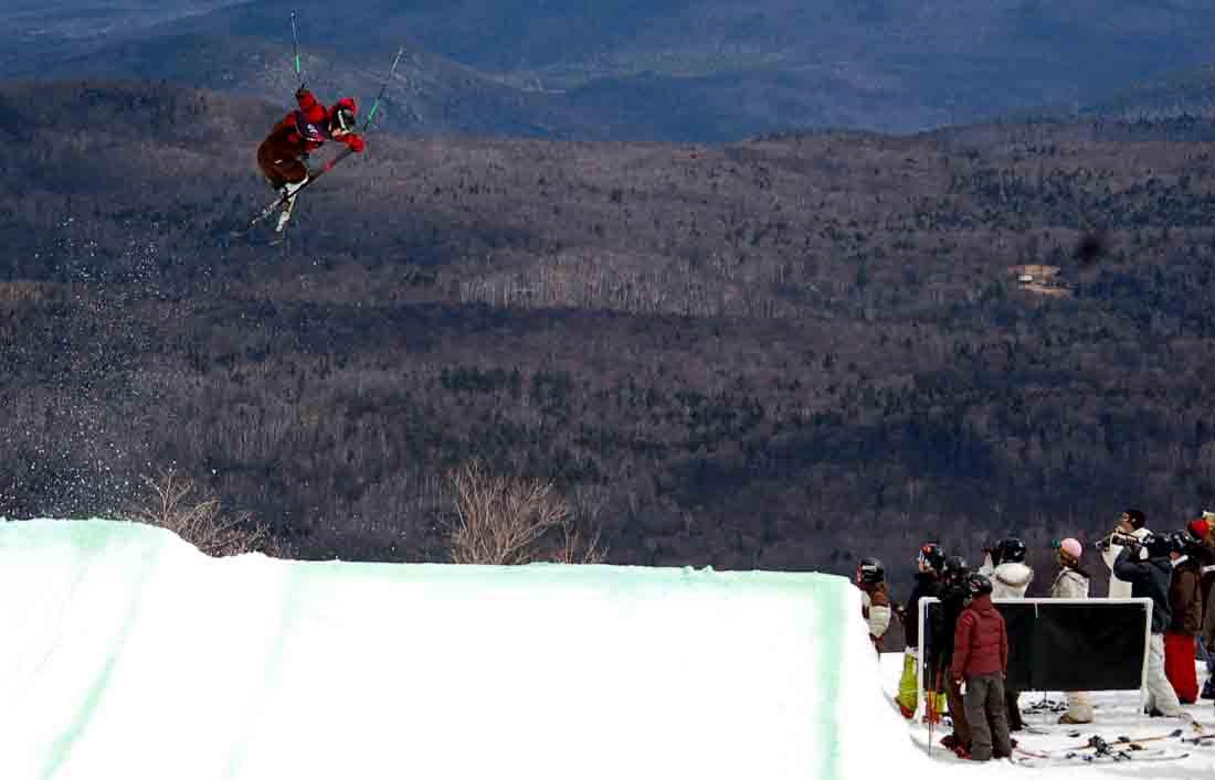 vt open slopestyle