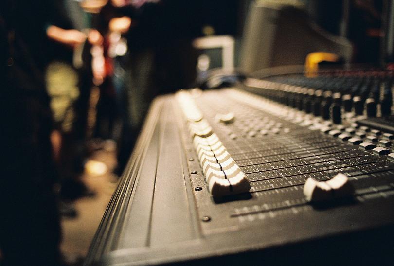 DU soundboard