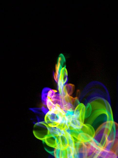 Colour Break
