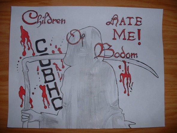 COBHC drawing
