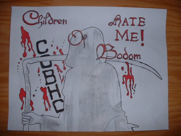 COBHC drawing
