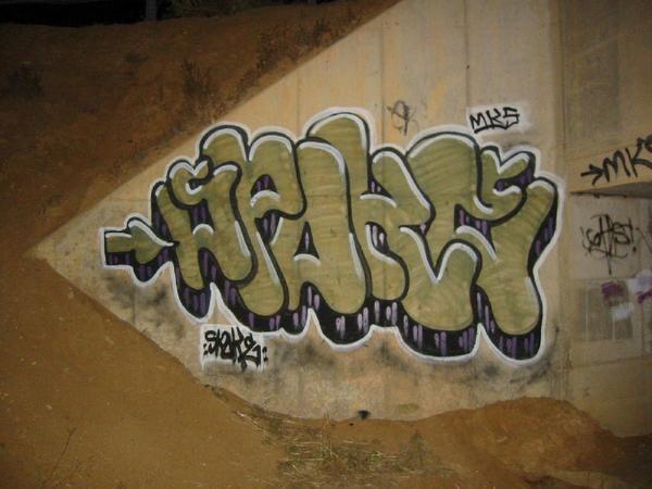 SPOKE MKS 505