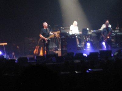 David GIlmour concert 4