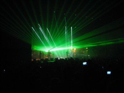 david GIlmour concert 8