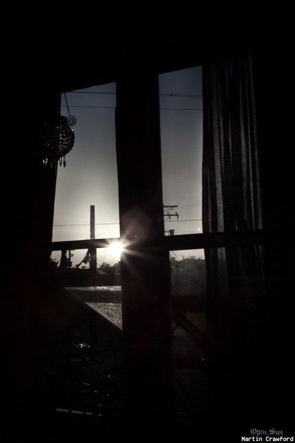 Open Sun