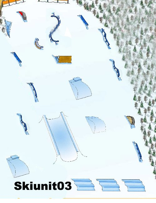 my park design