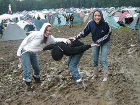 thats mud