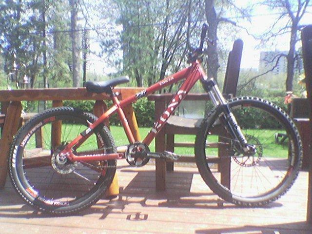 the bike that i pimp