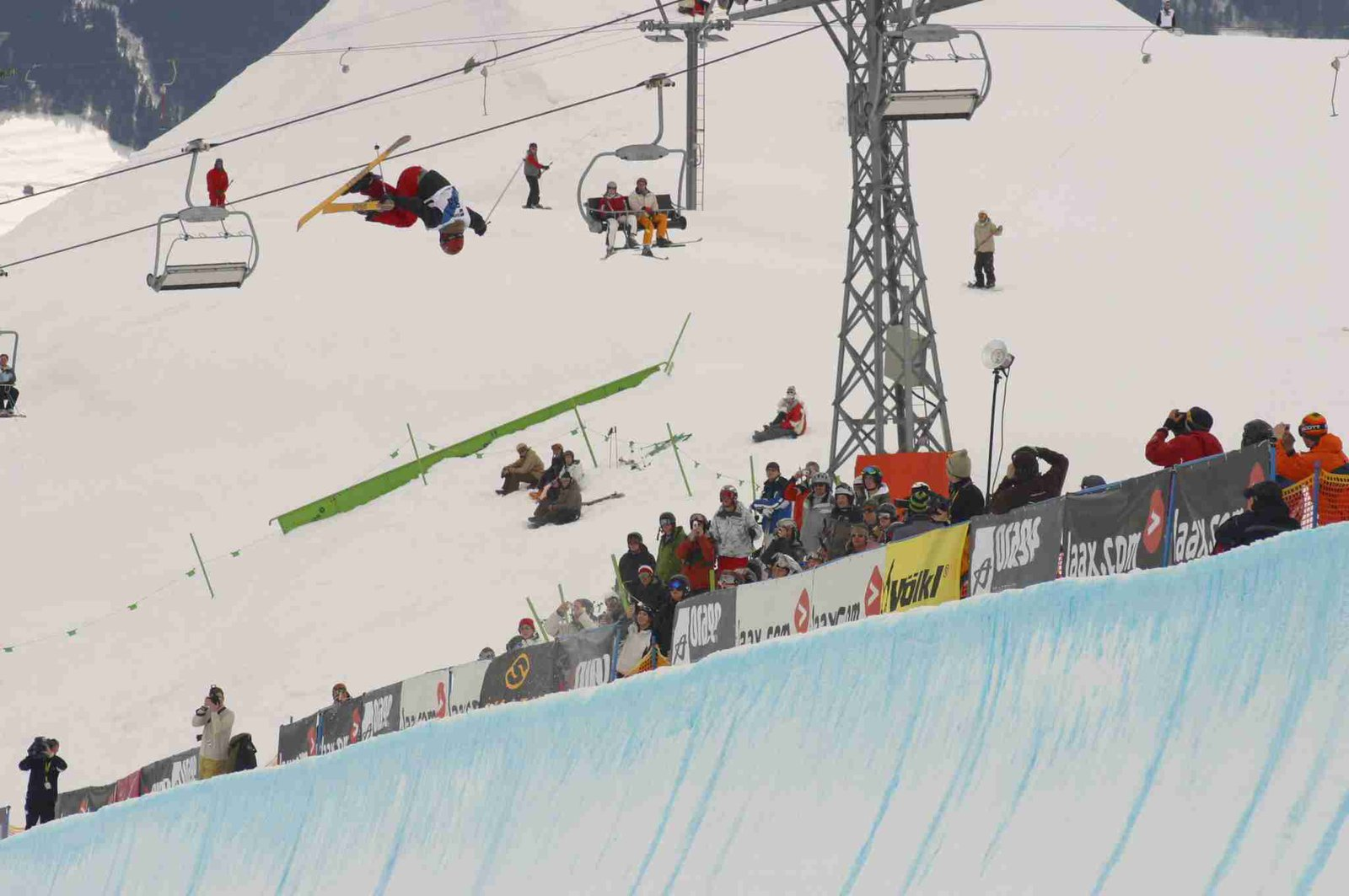Orage European Open Pipe-Semifinals