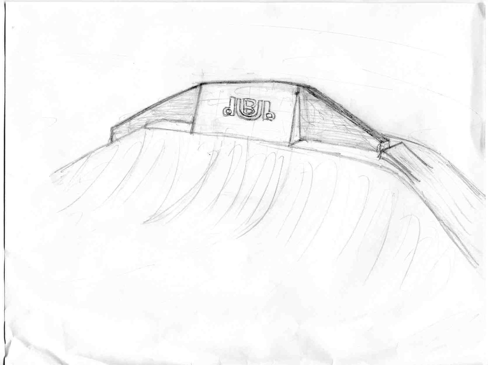 Wall Ride Jib