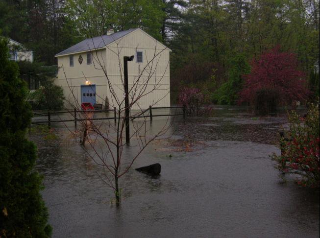 NH Flooding