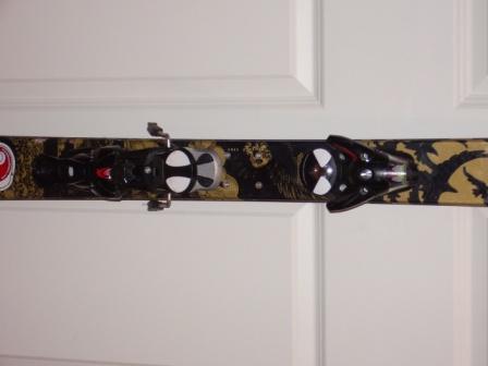 ski for sale 2