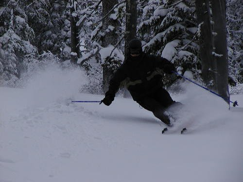 BC back country