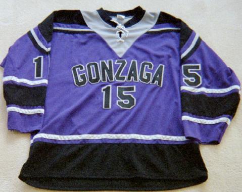 Gonzaga (away-front)