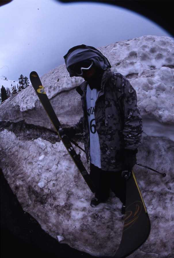 g'd up from the feet up