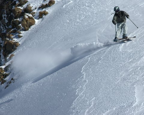 Hunting for Pow