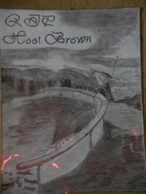 Hoot Brown Tribute