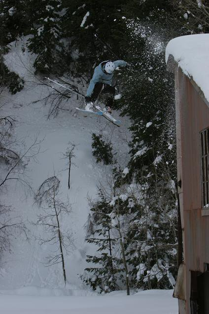 Roof top Drop